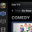 Google TV 2.0. More Innovation For Your Television.