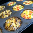 Behold The Magic of Egg Muffins