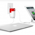 A Quicker & Easier Way To Charge Your Gadgets
