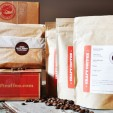 GIVEAWAY! Free Coffee Tasting Box From Craft Coffee