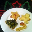 Lasagna Christmas Cookies