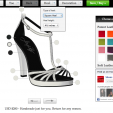 Design & Buy Your Own Drool-Worthy Shoes Online (Free Giveaway!)