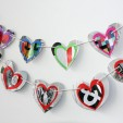 Super Simple Valentine&#8217;s Day Bunting