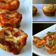 Go Mini for the Big Game, Menu #2: Muffin Pan Mania