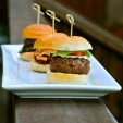 Go Mini for the Big Game, Menu #1: Super Sliders
