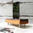 10 Fun And Funky iPhone Docks