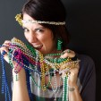 DIY Mardi Gras Accessories You&#8217;ll Actually Wear