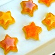 Star-Studded Jello Shots