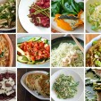 Oodles of Noodles: 12 Healthy Pasta Dishes