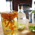 Transform Your Vodka into an Aromatic Elixir