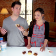 Skinny Cupcakes: A Taste Test
