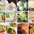 12 Ways to Eat a Margarita