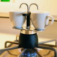 Get Buzzed with This Simple Stovetop Espresso Maker