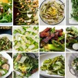 12 Awesome Asparagus Salads