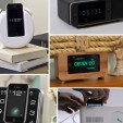 5 Clock Docks That'll Make Your Nightstand Rock