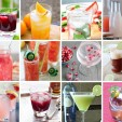 12 Scintillating Summer Cocktails
