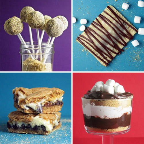 4 new ways to make su002639mores no campfire required brit co 7 ways with smores 500x500
