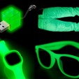 The 16 Coolest Things That Glow in the Dark