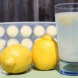 When Life Gives You Lemons, Make Lemon Ice Balls!