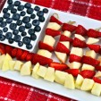 Stars & Stripes… in Fruit Form!