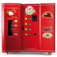 An Entire Pizzeria in a Vending Machine?