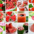 12 Watermelon Recipes to Sweeten Your Summer