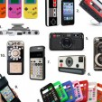 Relive Vintage Tech with These 11 Retro iPhone Cases