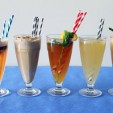 Spike Your Sweets: 5 Classic Cocktail Ice Cream Floats