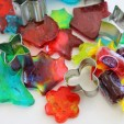 Create Colorful Custom Candy with Jolly Ranchers &amp; Cookie Cutters