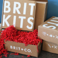 Introducing Brit Kits: Our Most Popular DIY Projects, Delivered Monthly