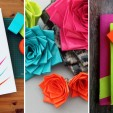 Our Favorite Duct Tape DIY Projects (+ Free Giveaway!)
