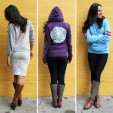 5 Ways to Turn Old Hoodies into Hip New Threads