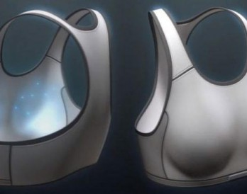 New Bra is Early Detection for Breast Cancer