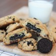 Classic Cookie Mashup: Oreo Chip Cookies