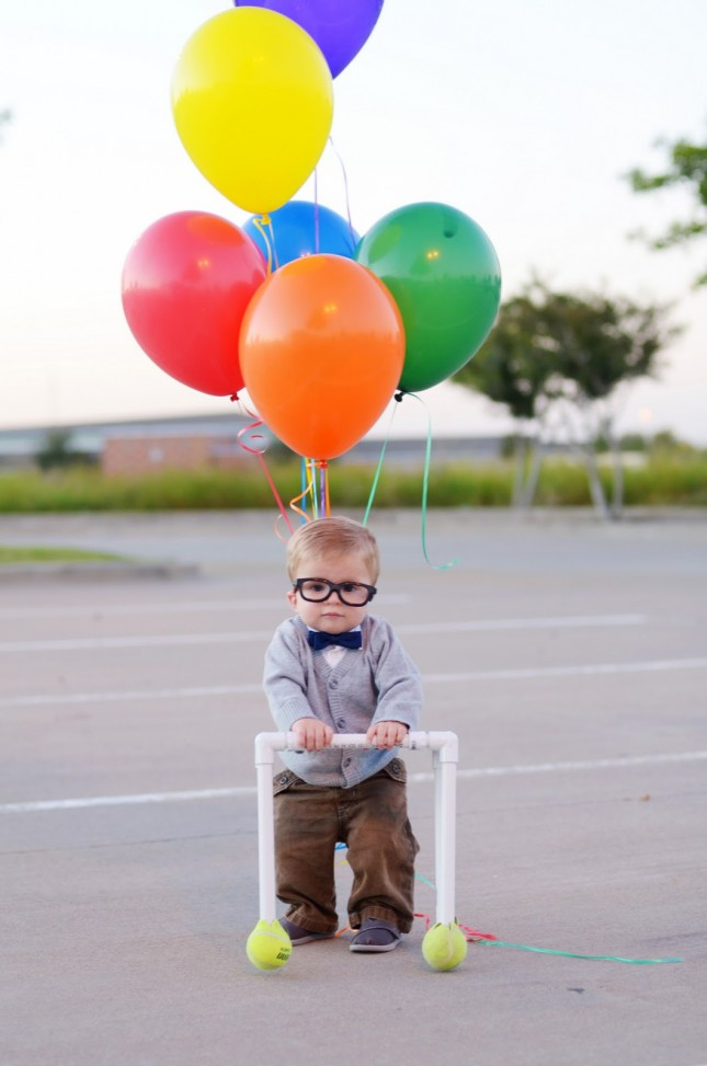 20 of our favorite homemade halloween costumes