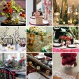 15 Gorgeous Holiday Table Settings