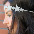 3 Ways to Make a Statement Headband