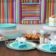 10 Ways to Decorate With Paper Plates