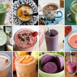12 Healthy and Scrumptious Smoothies