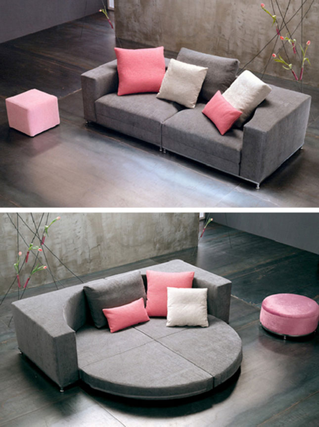 20 Colorful Creative And Comfy Couches Brit Co