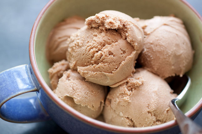 . Guinness Milk Chocolate Ice Cream : Last, gotta have your ice cream ...
