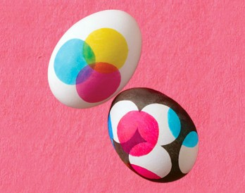 Genius! 40 Creative Ways to Decorate Easter Eggs