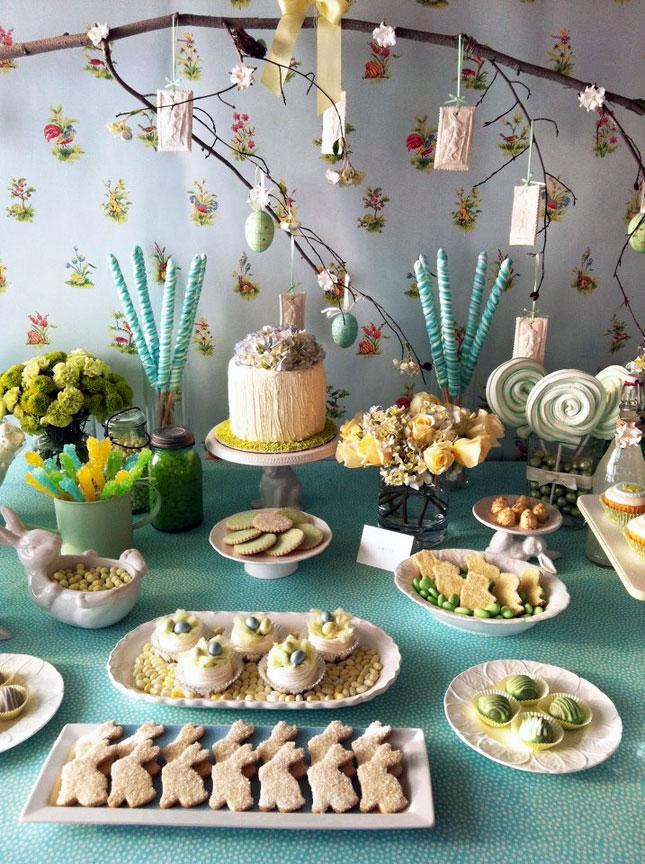 Remarkable Easter Dessert Table Ideas 645 x 864 · 177 kB · jpeg