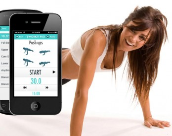 Sworkit is the Best Way to Work Out When Short on Time