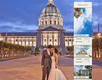 Win $300 Toward Your Dream Honeymoon with Wanderable