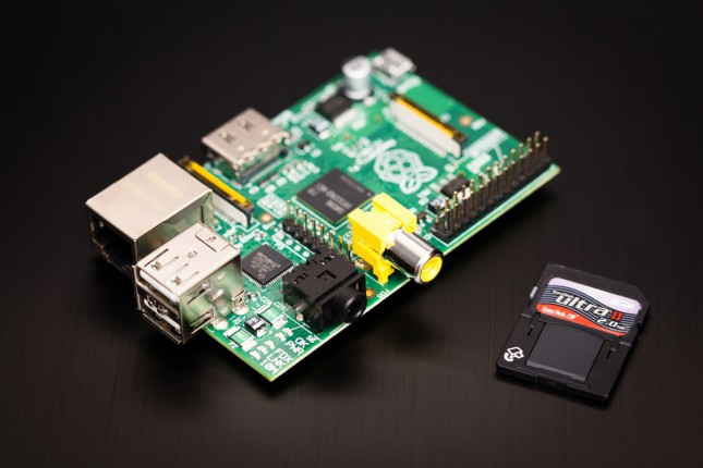 how to make raspberry pi more powerful