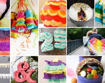 20 Creative Ways to Make a Piñata