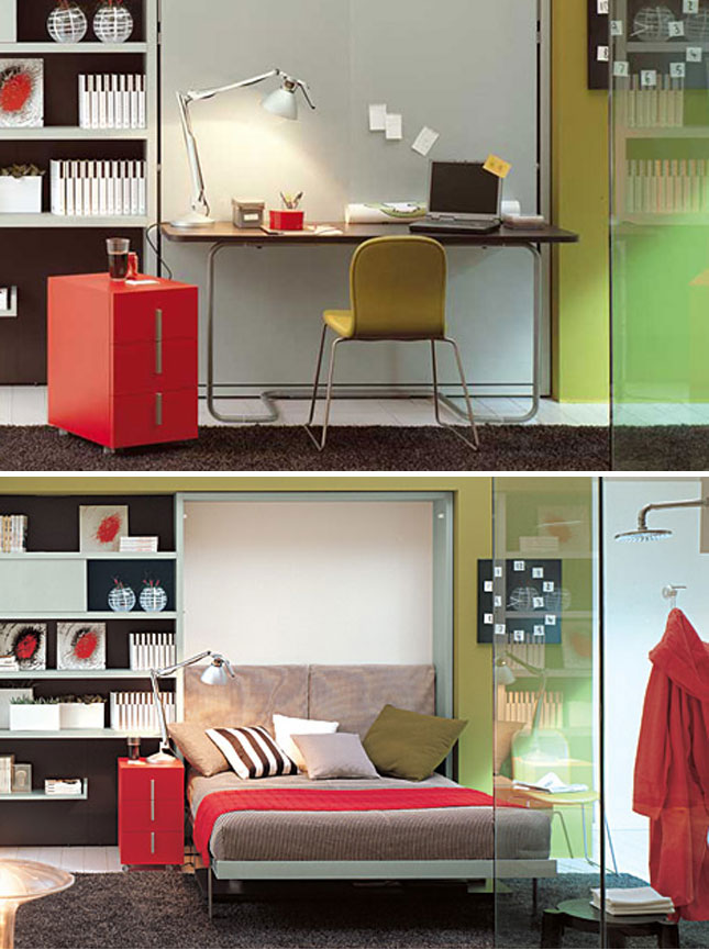 how to make a murphy bed ikea