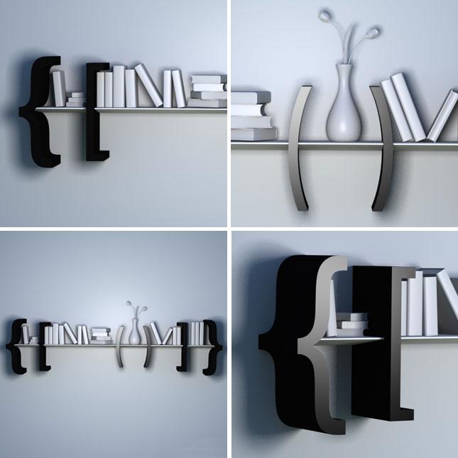 20 Brilliant Bookshelves For Modern Bookworms Brit Co