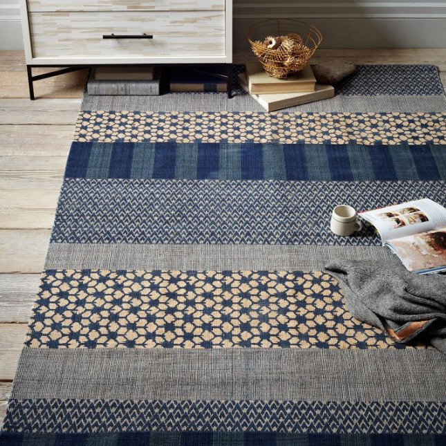 25 Pretty Rugs To Perk Up Your Space Brit Co